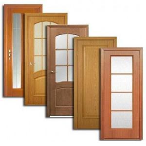 Двери, дверные блоки Ступино