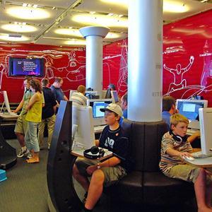 Интернет-кафе Ступино