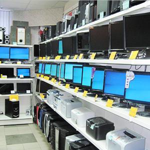 Компьютерные магазины Ступино
