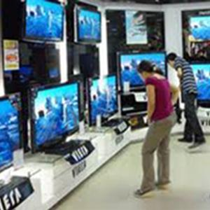 Магазины электроники Ступино