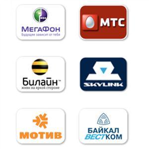 Операторы сотовой связи Ступино