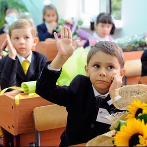 Школы Ступино