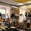 Музыкальные магазины в Ступино