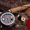 Охотничьи и рыболовные магазины в Ступино