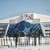 Спортивные комплексы в Ступино