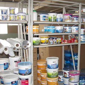 Строительные магазины Ступино