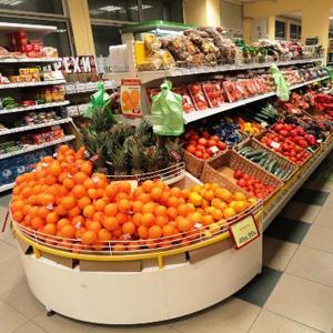 Супермаркеты Ступино