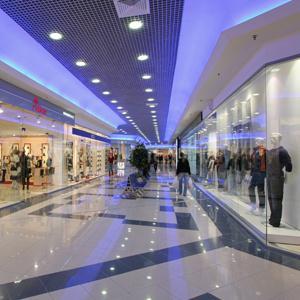 Торговые центры Ступино