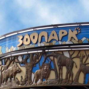 Зоопарки Ступино